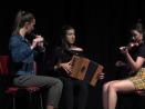 ComhaltasLive #559_13:Rachael Hughes, Mary Duggan and Sarah McHale,