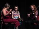 ComhaltasLive #559_14:Róise Mae Nic Giolla Bhride and Aoife, and Úna McGlinchey