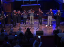 ComhaltasLive #561_1:A group of 7 fiddlers