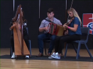 ComhaltasLive #562_3:Síofra Thornton, Keelan McGrath and Blaithín Kennedy