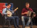 ComhaltasLive #563_13:George McAdam, banjo and Colm Slattery