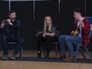 ComhaltasLive #565_6:David Vesey, Caoimhe Lowry and Mark Vesey
