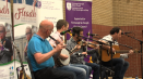 ComhaltasLive #556_10:Paul McGlinchey, Ryan O' Donnell, Shane McAleer & Eamon McElholm