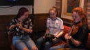 ComhaltasLive #567_4:Roise Mae McBride and Aoife and Úna McGlinchey
