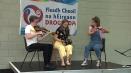 ComhaltasLive #569_7:Cillian Ó Cathasaigh, Kate Ní Shé and Emily Coffey