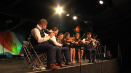 ComhaltasLive #570_1:The Slieve Gallion Céilí Band