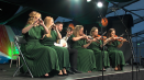 ComhaltasLive #571_1:The Parish Céilí Band