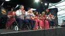 ComhaltasLive #572_1:Knocknashee Céilí Band