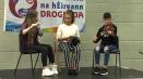 ComhaltasLive #574_15:Lorna Nic Aonghusa, Clár Ní Dhuinn and Séamus Mac Airt
