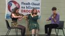 ComhaltasLive #574_2:Róisín Howitt, Gráinne Marie Lacy-Roberts and Owen Spafford