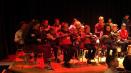 ComhaltasLive #575_11:Bríd Harper with a group of her Pupils