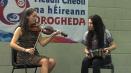 ComhaltasLive #577_7:Eimear Ní Chonghaile and Niamh Nic Eochagáin