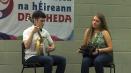 ComhaltasLive #582_5:Shane Maguire and Aoibheann Treanor