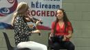 ComhaltasLive #583_5:Róisín Clancy and Shona O' Halloran,