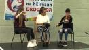 ComhaltasLive #583_6:Lorna Nic Aonghusa, Clár Ní Dhuinn and Séamus Mac Airt