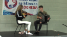 ComhaltasLive #586_2:Ellen O' Gorman and Joseph Mannion