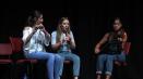ComhaltasLive #592_13:Carmen Pasquerella, Adrienne O' Shea and Julia De Georgeo