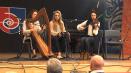 ComhaltasLive #592_1:Niamh McGloin, Clara Mannion and Rebecca McCarthy Kent