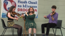 ComhaltasLive #593_12: Róisín Howitt, Gráinne Marie Lacey-Roberts and Owen Spafford
