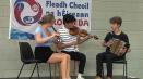 ComhaltasLive #593_4: Adrienne O' Shea, Joseph De Georgeo and Ian McKenna