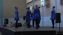 ComhaltasLive #603_5:Dancing Compt. at Fleadh Cheoil na hÉireann 2013 in Derry