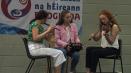 ComhaltasLive #605_1:Róise Mae McBride and Aoife and Úna McGlinchey