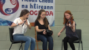 ComhaltasLive #605_5:Mairéad, Catriona and Angela Fee