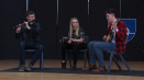 ComhaltasLive #608_6: David Vesey, Caoimhe Lowry and Mark Vesey