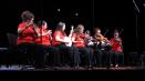ComhaltasLive #601_6:The Knockmore Céilí Band
