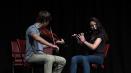 ComhaltasLive #612_9:Andrew Caden and Fiona Flanagan