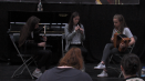 ComhaltasLive #615_4:Catherine and Ciara McGoldrick and Naimh Gavin