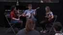 ComhaltasLive #616_3:Niamh Maguire, Oisín Ó Murchú and Aoife McCabe