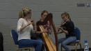ComhaltasLive #617_15:Caoimhe Kilkenny, Ellen Murphy and Catherine Lamb