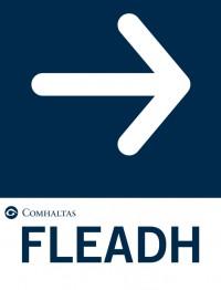 Fleadh - Roadsign template