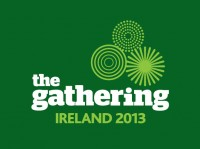 Comhaltas Supports The Gathering Ireland 2013