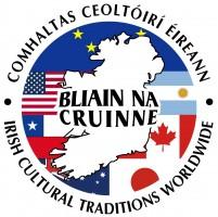 Bliain na Cruinne (Logo)
