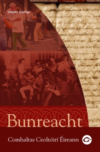 Comhaltas Constitution (Bunreacht)