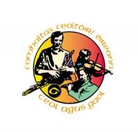Ceol agus Gael logo