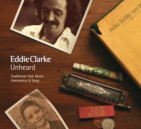 Eddie Clarke: Unheard