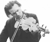 The Fiddler of Pomeroy